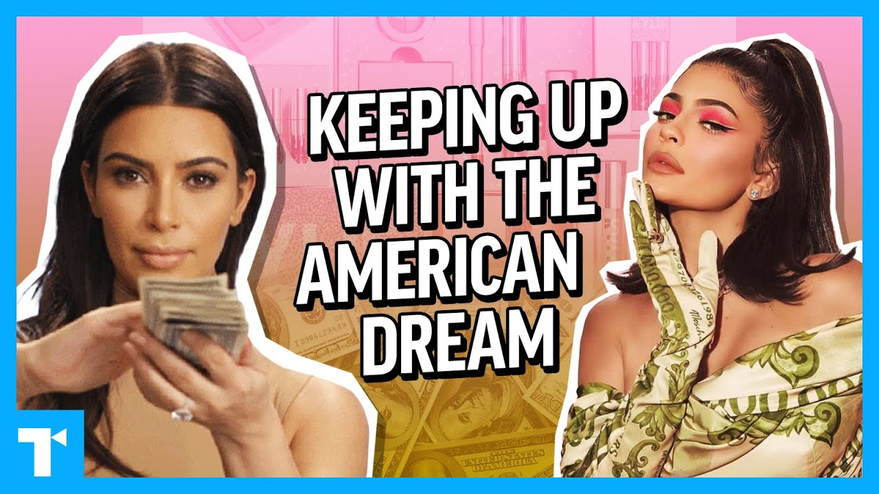 What the Kardashians Reveal About American Values