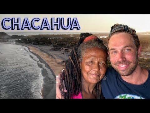 Fui a Una Comunidad AFROMEXICANA en OAXACA || LAGUNAS DE CHACAHUA