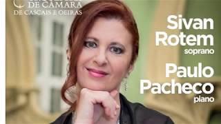 Recital Sivan Rotem