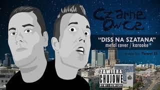 "[karaoke] ""DISS NA SZATANA"" (rock cover by: Paweł EL)"