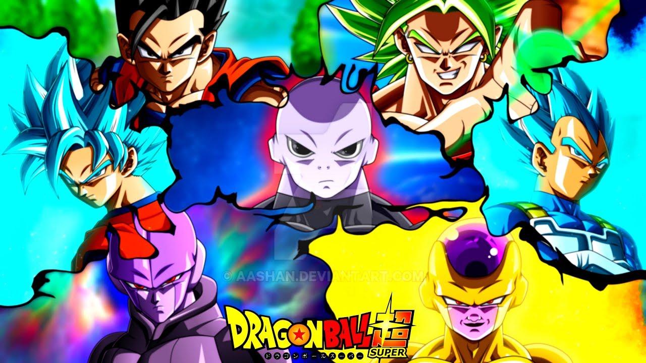 dragon ball super tous les episodes
