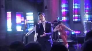 Joe Jonas - See No More - Live On Lopez Tonight