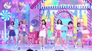 Download Lagu TWICE What is Love? 反転 スロー Mp3