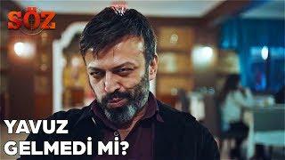 Çolak, Time Tuzak Kurdu  Söz 20. Bölüm