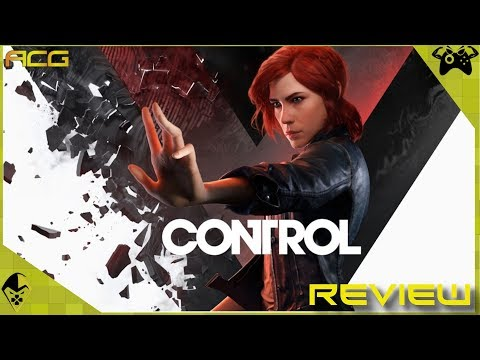 Control Review 'Buy,