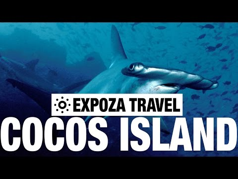 Cocos Island Vacation Travel Video Guide