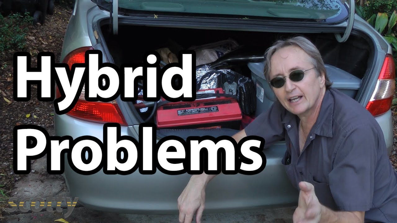 hybrid car electrical problems hybrid car electrical problems