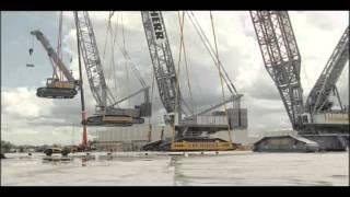 Liebherr Crane Mobile - Customer Days 2012 - large.wmv