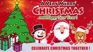 Beautiful Old Christmas Songs 2021 Medley - Best Old Christmas Songs Of All Time - Merry Christmas