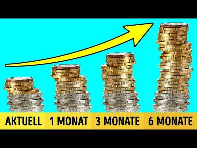 schnelle einfache möglichkeiten geld zu verdienen kryptowährung dent kaufen