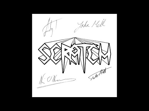 Scratch (Swe) - Metalbreaker