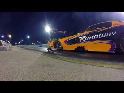 Night of Fire Eddyville Raceway Park 2018