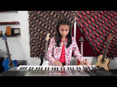 Aankhon Mein Teri Ajab Si | Om Shanti Om | Keyboard Instrumental | Preet @ HoR