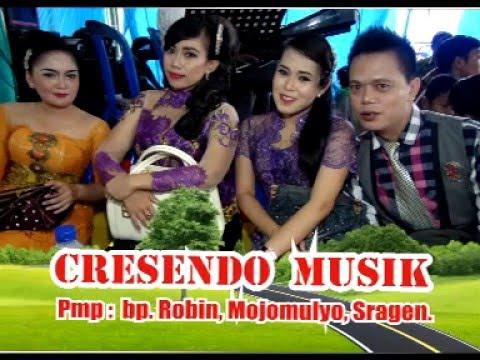 PERGI PAGI PULANG PAGI - CRESSENDO LIVE MENJING 2016