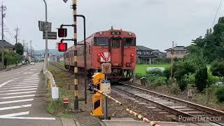 (あいの風鉄道・JR城端線)521系・キハ47-138・キハ47・40