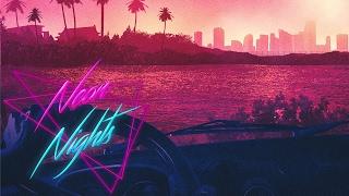 The Midnight - Sunset
