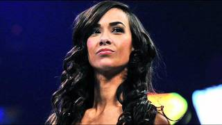 "WWE AJ 2011 Theme Song -""Right Now"" [Album Released - West One Music] + Download Link"