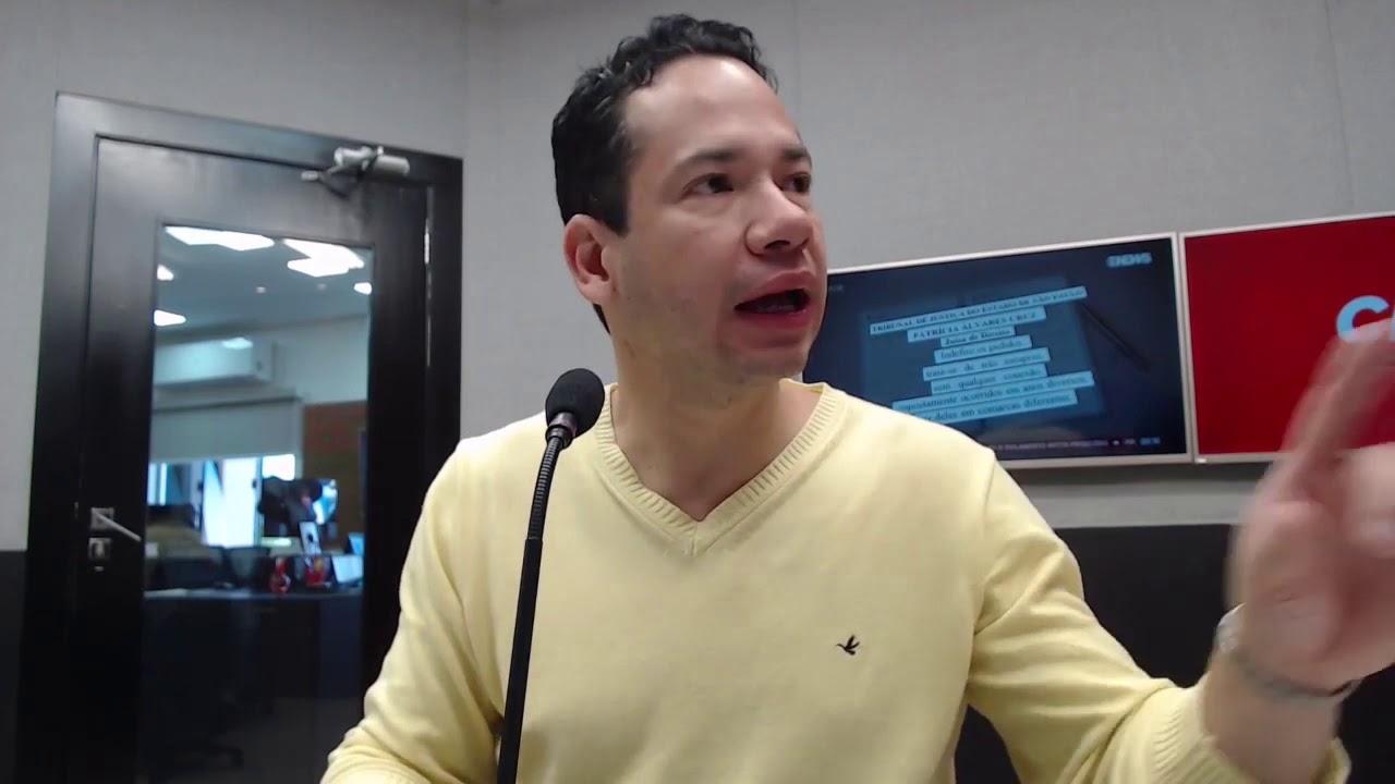 CBN Agro (04/04/2020) - com Éder Campos