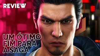 Yakuza 6: The Song of Life - Review - VOXEL