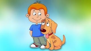 El pobre perro vagabundo | audio cuento infantil
