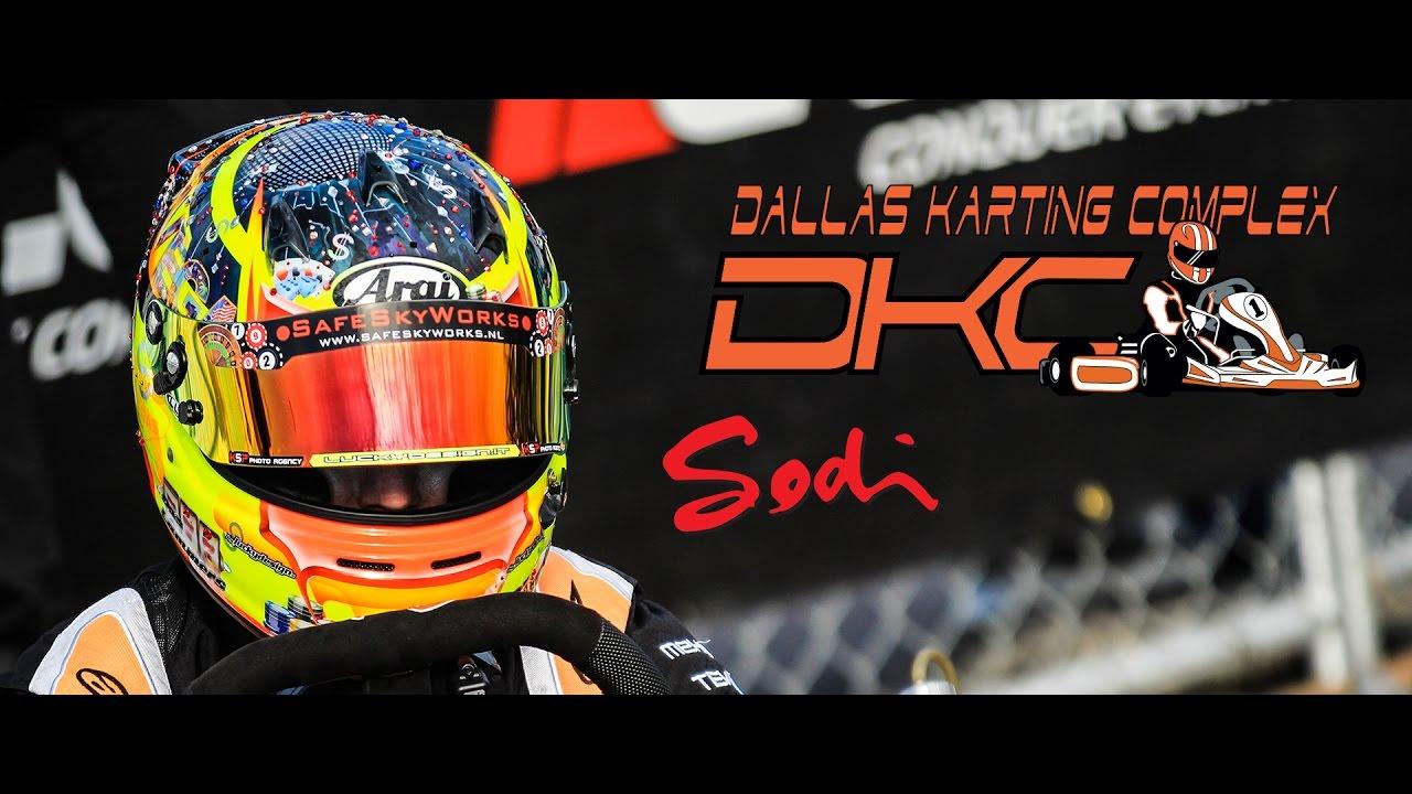 Dallas Karting Complex >> Dallas Karting Complex | SuperNationals 20 - YouTube