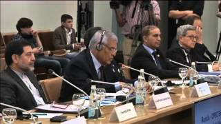 Russia Hosts OPEC Meeting: OPEC expects oil price to stabilize next year
