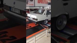 Turbo Şahin ( 170 Beygir )