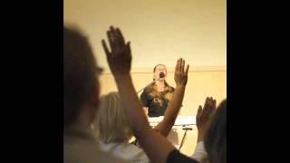Bo Ruach Elohim  - Come, Spirit of God