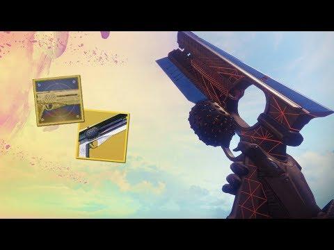 IMPATTO SOLARE MASTERWORK - Destiny 2 ITA thumbnail