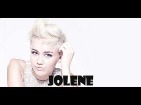 """Miley Cyrus - The Backyard Sessions - """"Jolene"""" Tłumaczenie ..."""