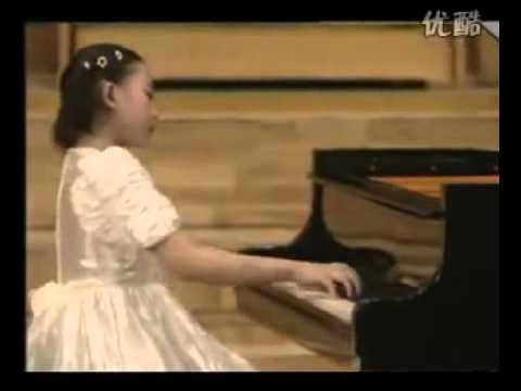 Yuja Wang plays Chopin op 66 Fantasie impromptuflv