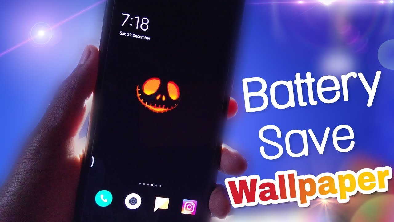 Best Free Premium Dark Wallpaper Battery Save Wallpaper Apps
