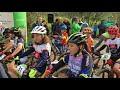 Gala del Ciclismo Copa Diputación de Jaén 2017 Escuelas