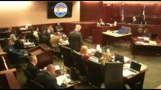 James Holmes Trial - Day 32 - Part 2