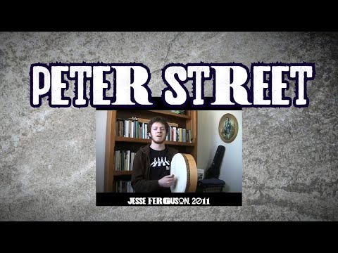 Peter Street mp3