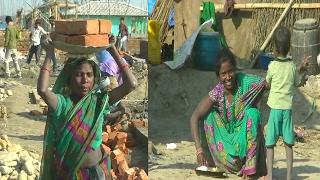 मुसहर बस्तीका स्थानियहरुका लागि धुर्मुस सुन्तली भगवान हुन् || Musahar Basti Bardibash ||