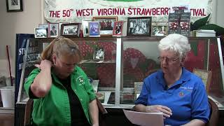 2018 WV Strawberry Festival Overview
