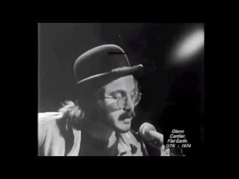 Flat Earth - Glenn Cardier 1974 thumbnail