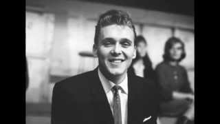 Watch Billy Fury Somebody Elses Girl video