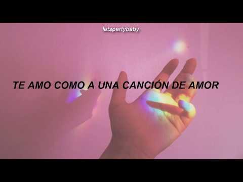 LOVE YOU LIKE A LOVE SONG - SELENA GOMEZ (ESPAÑOL)