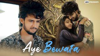 Aye bewafa   Heart Touching Love Story   Paartho & Wild B   By Unknown Boy Varun