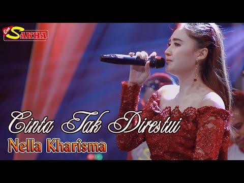 Nella Kharisma - CINTA TAK DIRESTUI _ Dipopulerkan Oleh Kadal Band