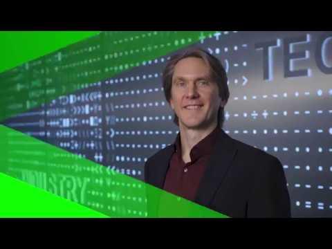 Accenture Innovation Conference 2017 - Marshall Van Alstyne