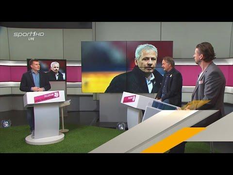 Favre-Gerüchte nur ein Ablenkungsmanöver? | SPORT1 Spieltaganalyse