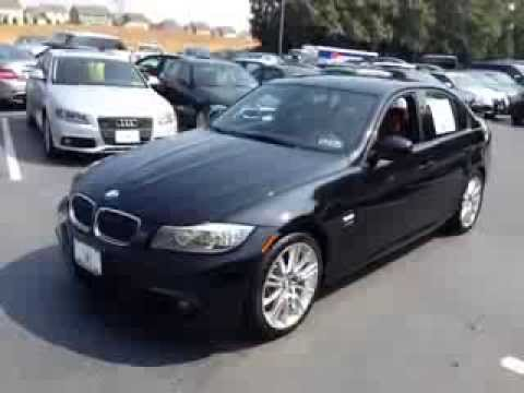 2011 BMW 335i xDrive M Sport 6 Speed  YouTube