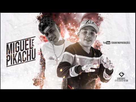 Mc Miguel & Mc Pikachu - E Essa Boca Aí (DJCK & DJGM) @GranfinoProd