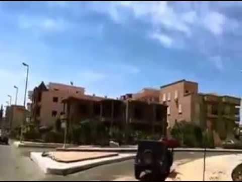 Al shorouk city
