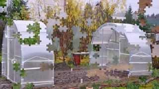 Купить теплицу в Ивано-Франковске для выращивания рассады и овощей(, 2014-08-13T14:44:09.000Z)