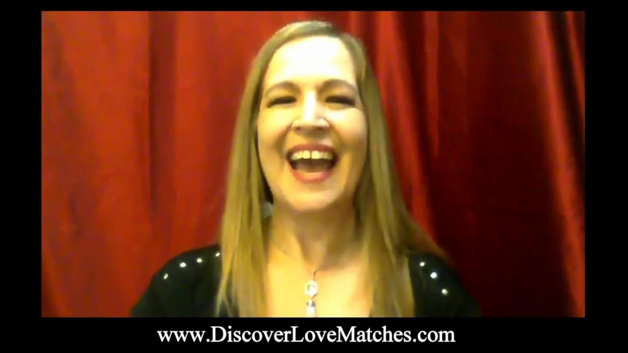 Jacqueline Nichols matchmaking intuitif