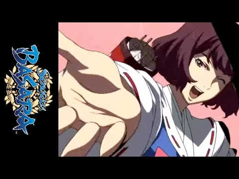 "Sengoku Basara –End of Judgement– Official OP: ""Thunderclap"""